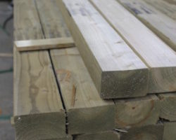 Timberstore Treated Joists 47mm x 75mm